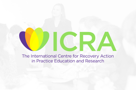 The International Centre for Recovery Action