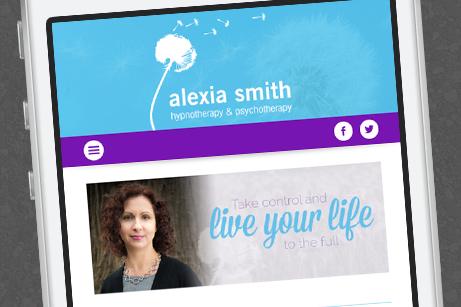 Alexia Smith Hypnotherapy & Psychotherapy