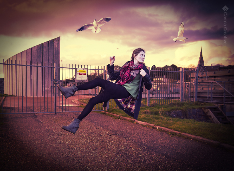 creative levitation photography exeter