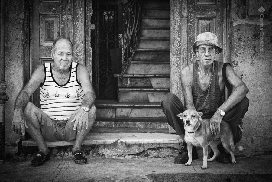 cuba travel photography havana portrait
