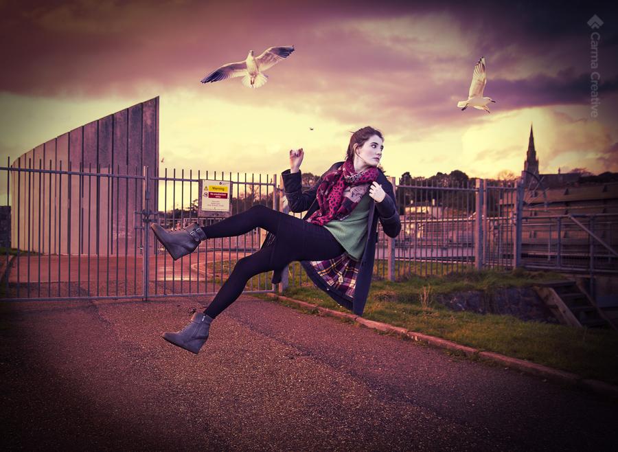 creative levitation photography exeter